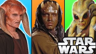 Why Did 3 Jedi Masters Lose to Palpatine So Easily in Revenge of the Sith? Star Wars Explained