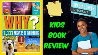 How to increase knowledge of your kids Tried and tested National Geographic Kids Book