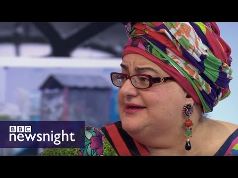 Kids Company said not to have reported 'crimes' - BBC Newsnight