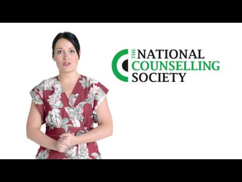 National Counselling Society - Find a Counsellor