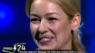Евгения Лоза: «К счастью, из родственников у меня никого не осталось»