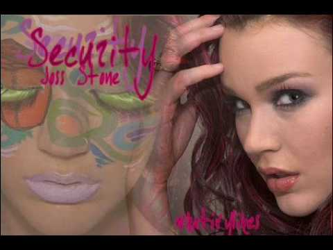 Security - Joss Stone mp3