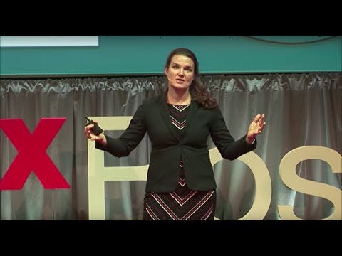 Not What but Why: Machine Learning for Understanding Genomics | Barbara Engelhardt | TEDxBoston