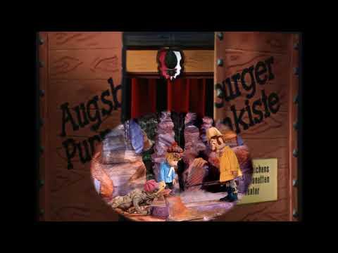 Heia Safari (Lied) - Urmel aus dem Eis - Augsburger Puppenkiste