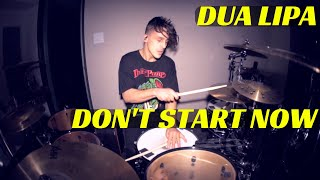Baixar Dua Lipa - Don't Start Now | Matt McGuire Drum Cover