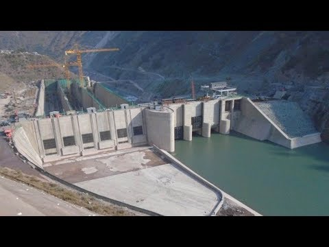 Local Ethiopian Firm Secures Pact to Design New Dam