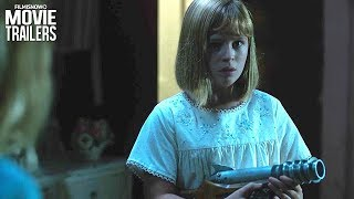 """i think she died"" new clip for supernatural horror annabelle: creation"