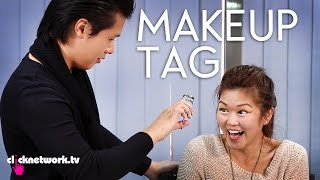 Makeup Tag - It's a Date! EP5