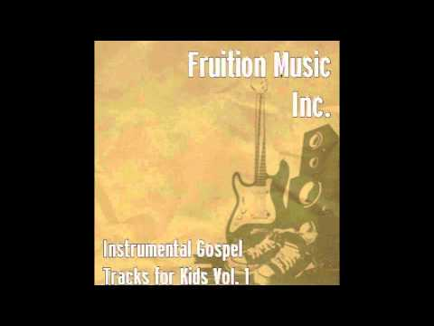 Lord I Lift Your Name (F) (Instrumental Performance Track) for Kids