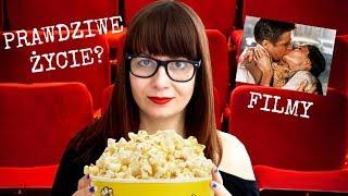 Pocałunek w deszczu? | TO ZDARZA SIĘ TYLKO W FILMACH!