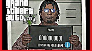 GTA 5 Online - Making a New Character (PS4)
