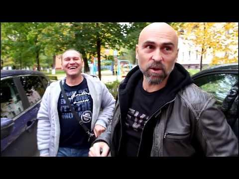ЛЮБЕРА Папа Смит и Алексей Черкасов. 25 лет спустя