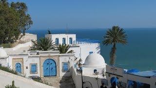 Tunisia - 7 of 9 - Tunis - Carthage - Sidi Bou Saïd