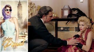 Silvia Pinal, frente a ti - Capítulo 8: Silvia sufre la muerte de su gran amor | Televisa