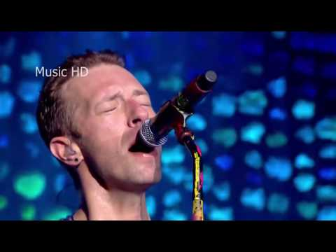 ColdplayBirds Live at Glastonbury 2016