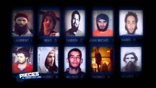 Retour sur le parcours du djihadiste Fabien Clain