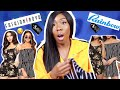 DON'T Watch If You Like Fashion Nova!   Exposing Truth In Try On Haul !!!