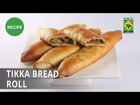 tikka-bread-roll-recipe-|-mehboob's-kitchen-|-mehboob-khan-|-appetizer