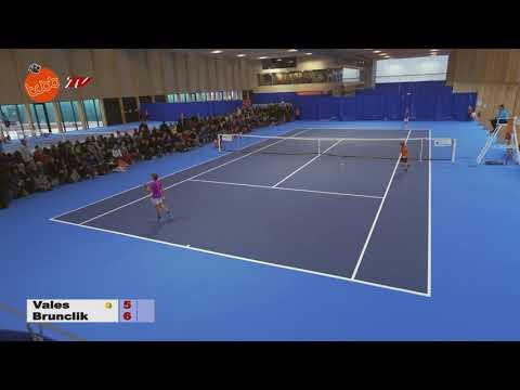 TCBB: Finale 12 ans Tennis Europe