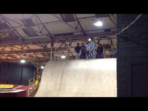 Rampworx - Foam Pit Clips