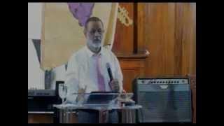 231-11 El Arbol de Vida - Apostol Sergio Enriquez