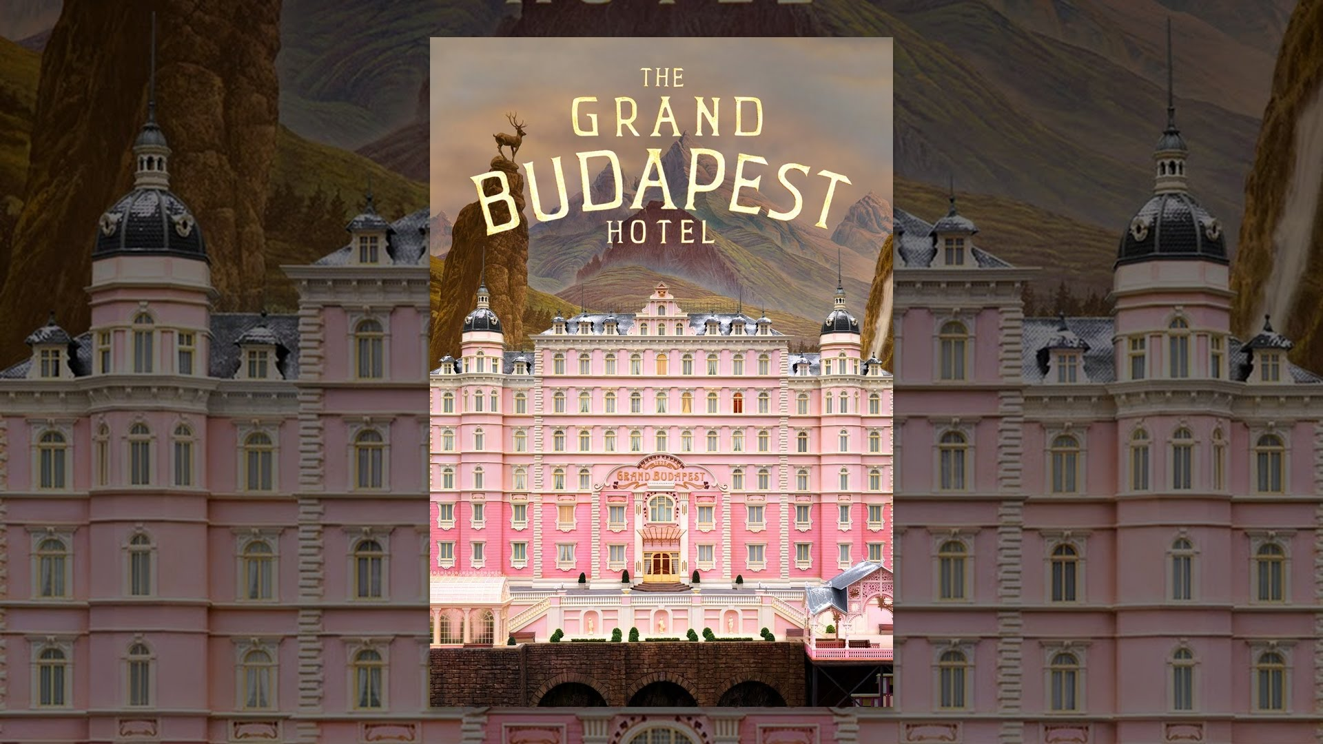 the grand budapest hotel youtube. Black Bedroom Furniture Sets. Home Design Ideas