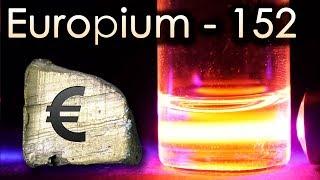 Europium - A Metal That PROTECTS EURO!
