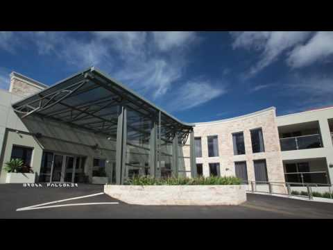 Aged Care Architecture
