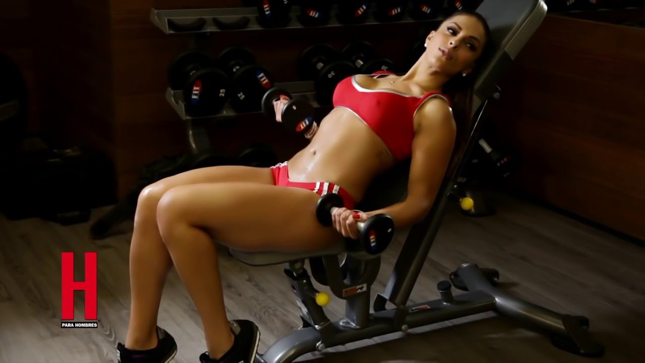 Alejandra Rivera Porno alejandra rivera, conductora sexy de méxico se desnuda