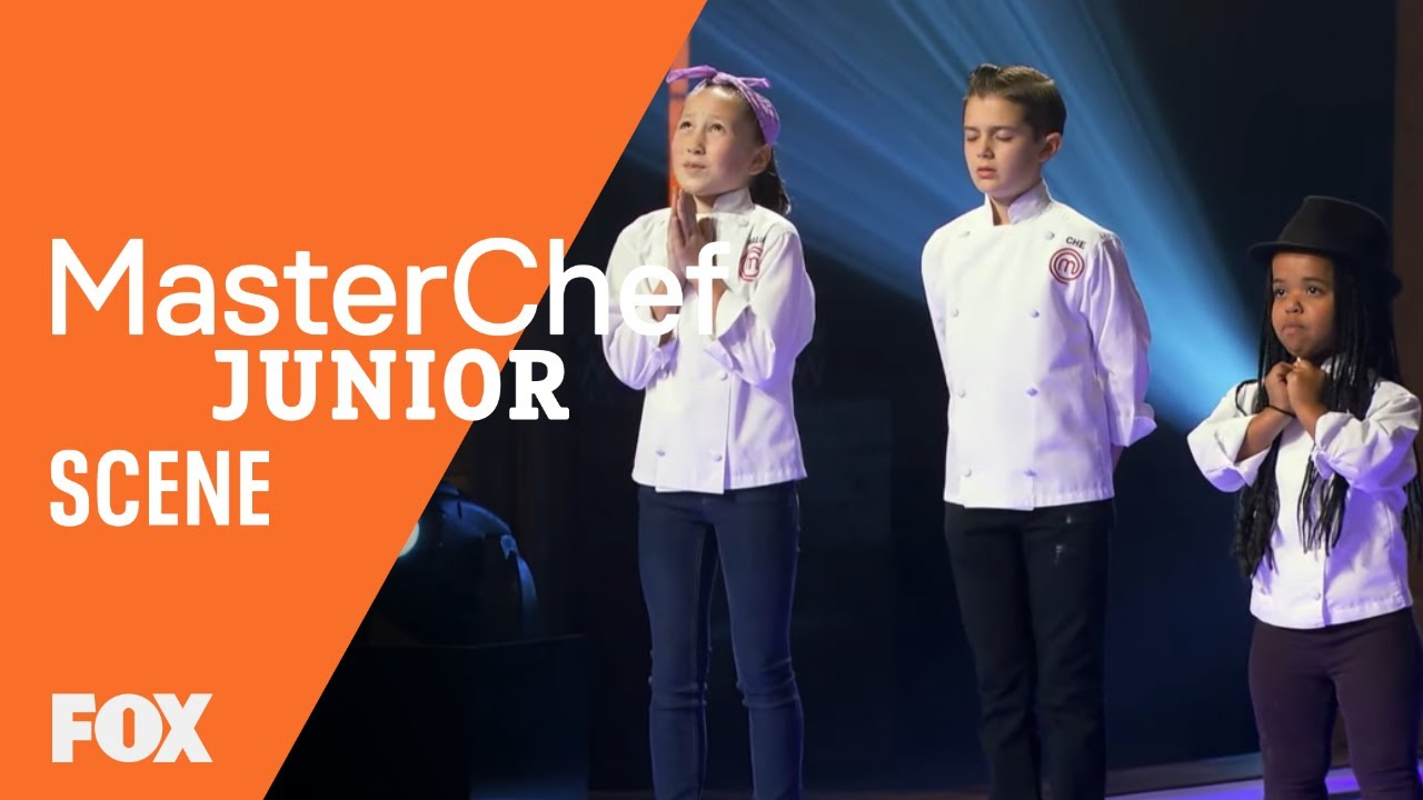 A Winner Is Crowned | Season 7 Ep. 15 | MASTERCHEF JUNIOR