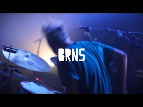 BRNS - My Head Is Into You ( @Rock System festival )