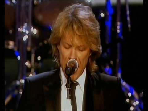 Bon Jovi - UK Music Hall Of Fame 2006 (Part 2)