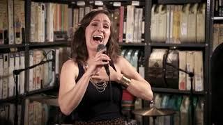 Sara Gazarek - Never Will I Marry - 1/10/2020 - Paste Studio NYC - New York, NY