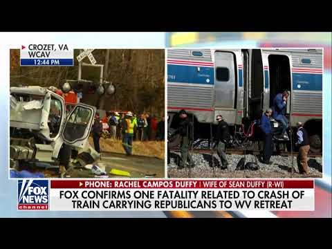 Train Derailment : There are NO Coincidences