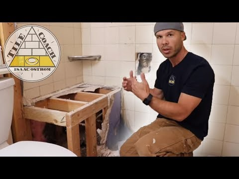 This Homeowner SAVED THOUSANDS! --- by NOT Using His Shower. Find out WHY