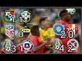 Mes desastroso para Sudamérica | análisis 2 Fecha FIFA | Marzo.