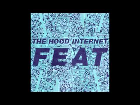 the hood internet - uzi water gun