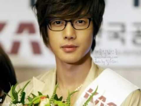 Kim Hyun Joong's Smile