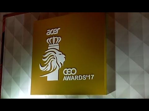 CEO Awards 2017: India Inc. hails Goods and Services Tax