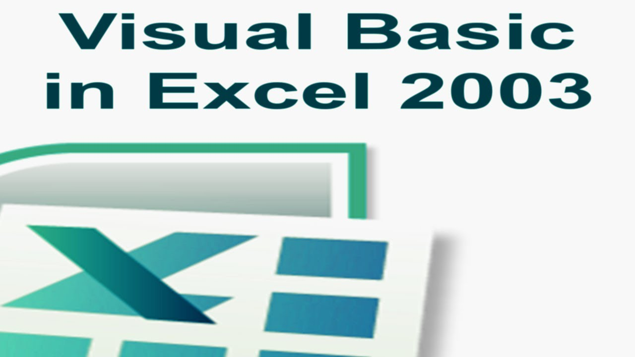 Excel Vba Tutorial 27 Error Handling Youtube