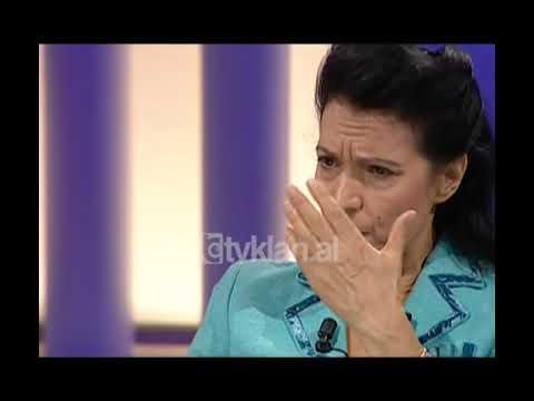 Opinion - Liljana Hoxha,Jeta ne Shtepine e Enver Hoxhes (18 tetor 2010)