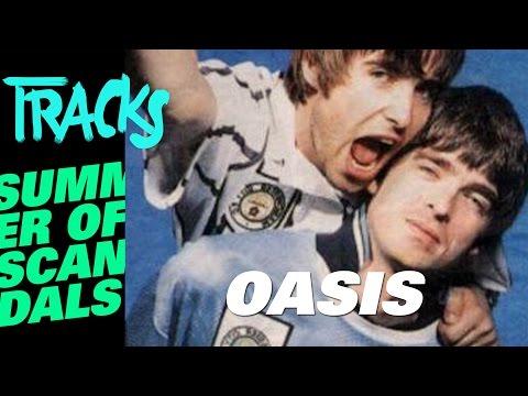 Oasis - Tracks ARTE