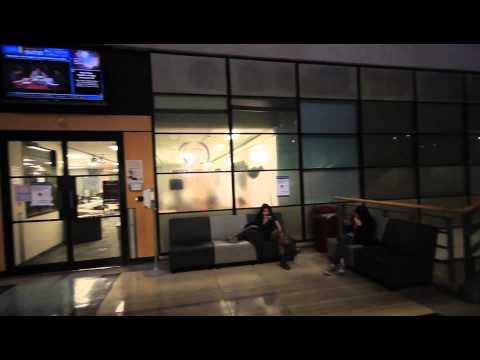 #RUStudySpot Feature: Rogers Communication Centre (RCC)