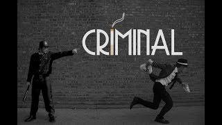 """""""Criminal"""" - Earl St. Clair (MUSIC VIDEO)"""