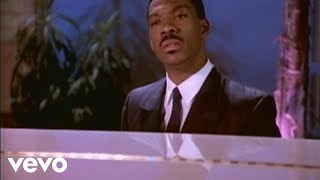 Watch Eddie Murphy How Could It Be video