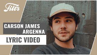 Carson James Argenna - Pride First (Filtr Lyric Video)