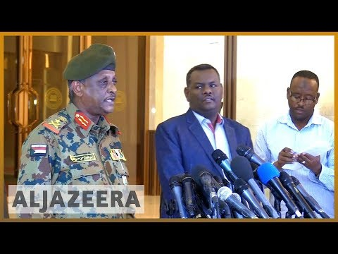 🇸🇩 Sudan army and protesters agree on three-year transition period | Al Jazeera English