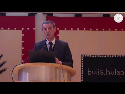 GCC 2017: Keynote, Tristan Serretta, COO Airbus Aerial