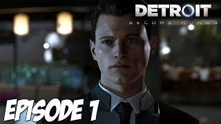 Detroit : Become Human | Problème sur Deviant | Episode 1