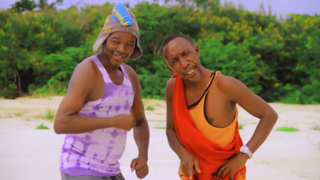 Download Senga ft Pembe - MAMA SAMIA SULUHU (Official Video)